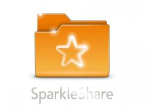 SparkleShare
