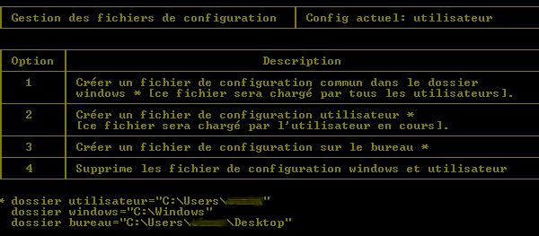 screen conf