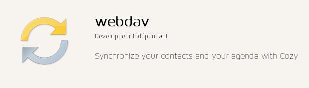 app webdav