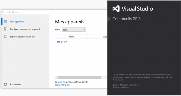 visual studio windows 10 iot core tfrichet